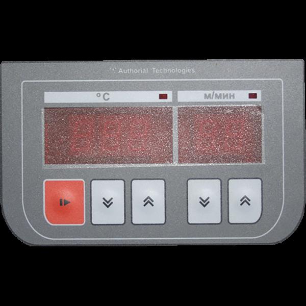 Контроллер управления глажением